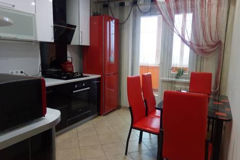 Сдается 2-комнатная квартира посуточно в Орше, ул. Перекопская д.26.