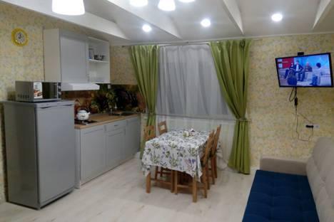 Сдается комната посуточно в Абзаково, ул. 1-ая Горная, дом 7.