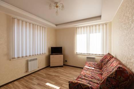 Сдается 2-комнатная квартира посуточно в Калуге, переулок Салтыкова-Щедрина, 3.