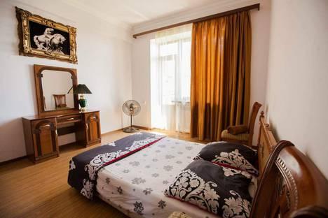 Сдается 2-комнатная квартира посуточно в Ереване, Yerevan, Argishti Street 14.