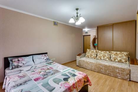 Сдается 1-комнатная квартира посуточно, Красноармейская улица, 3А.