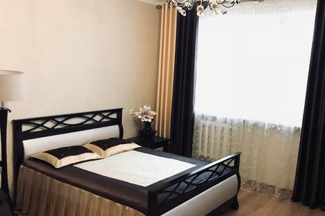 Сдается 1-комнатная квартира посуточно, улица Комсомольская 310 корпус 1.