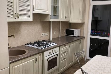 Сдается 1-комнатная квартира посуточно в Сочи, Транспортная улица, 15А.