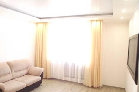 Сдается 1-комнатная квартира посуточно в Вологде, Окружное шоссе 24а.