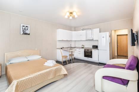 Сдается 1-комнатная квартира посуточно, Таврическая улица, 9 корпус 1.