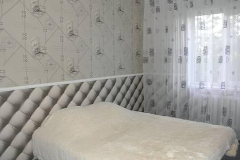 Сдается 2-комнатная квартира посуточно в Кривом Роге, Днепропетровская область,Вечерний 2.