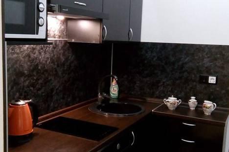 Сдается 1-комнатная квартира посуточно в Адлере, Воскресенская 14.