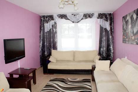 Сдается 2-комнатная квартира посуточно в Гомеле, улица Красная, 3.