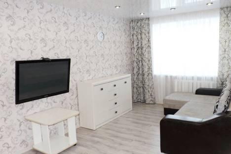 Сдается 2-комнатная квартира посуточно в Гомеле, улица Ирининская, 7.