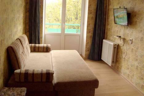 Сдается 2-комнатная квартира посуточно в Молодечне, улица Маркова, 13.