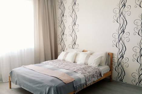 Сдается 1-комнатная квартира посуточно в Яблоновском, Перекатный, Бжегокайская, 31/4.