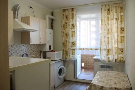 Сдается 1-комнатная квартира посуточно в Йошкар-Оле, Воскресенский проспект, 1.