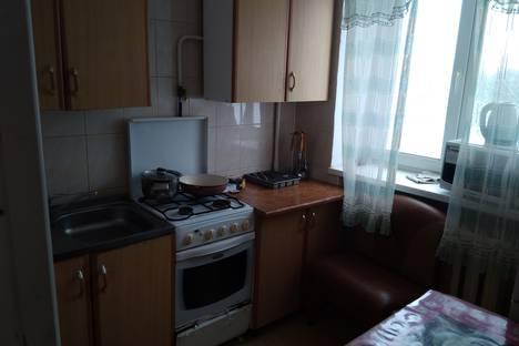 Сдается 1-комнатная квартира посуточно в Несвиже, Советская улица, 16.
