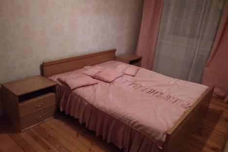 Сдается 3-комнатная квартира посуточно в Несвиже, Ленинская 157.