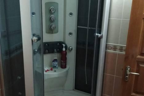 Сдается 1-комнатная квартира посуточно в Несвиже, Ленинская 79.