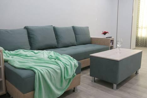 Сдается 2-комнатная квартира посуточно в Актау, 14 микрорайон, 14.