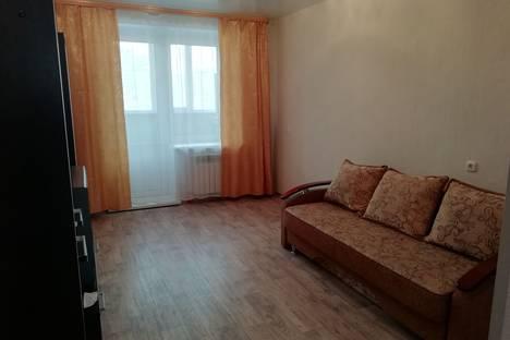 Сдается 2-комнатная квартира посуточно в Йошкар-Оле, бульвар Ураева, 8А.