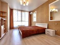 Сдается посуточно 2-комнатная квартира в Краснодаре. 70 м кв. улица Яна Полуяна, 39