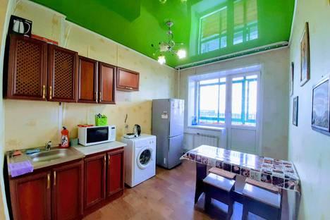 Сдается 1-комнатная квартира посуточно в Улан-Удэ, Республика Бурятия,улица Смолина, 81.