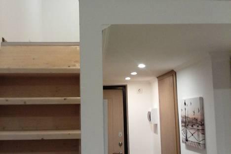 Сдается 1-комнатная квартира посуточно, Санкт-Петербург,ул. Шоссе в Лаврики 33.