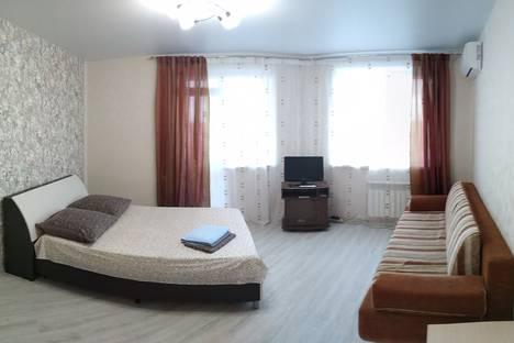 Сдается 1-комнатная квартира посуточно в Ульяновске, улица Игошина, 12.