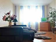 Сдается посуточно 1-комнатная квартира в Подольске. 42 м кв. улица Циолковского, 3а