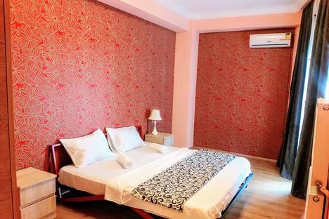 Сдается 4-комнатная квартира посуточно в Тбилиси, Вактанг Боджоришвили37.