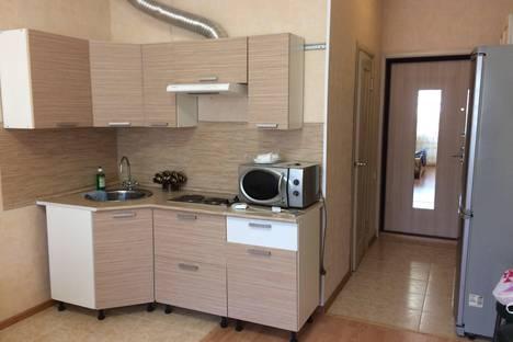 Сдается 1-комнатная квартира посуточно в Югре, Сургут, Тюменский тракт 4.