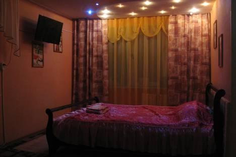 Сдается 1-комнатная квартира посуточно в Дзержинске, улица Гайдара, 60.