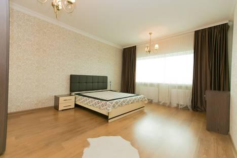Сдается 3-комнатная квартира посуточно в Нур-Султане (Астане), улица Достык 5 /1.