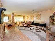 Сдается посуточно 3-комнатная квартира в Нур-Султане (Астане). 140 м кв. улица Достык, 5