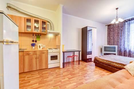 Сдается 1-комнатная квартира посуточно, Пулковская улица, 8 корпус 4.