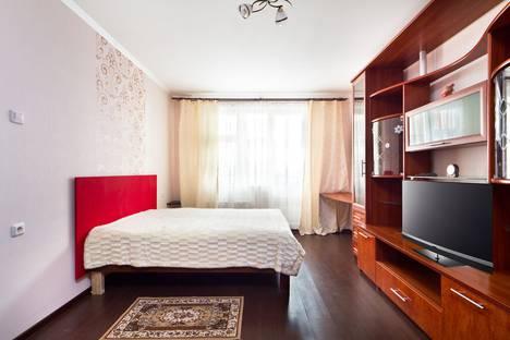 Сдается 1-комнатная квартира посуточно в Лобне, Физкультурная улица, 6.