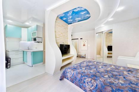 Сдается 1-комнатная квартира посуточно в Химках, Германа Титова, 10.