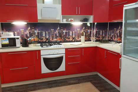 Сдается 1-комнатная квартира посуточно в Саратове, Обуховский переулок, 13.