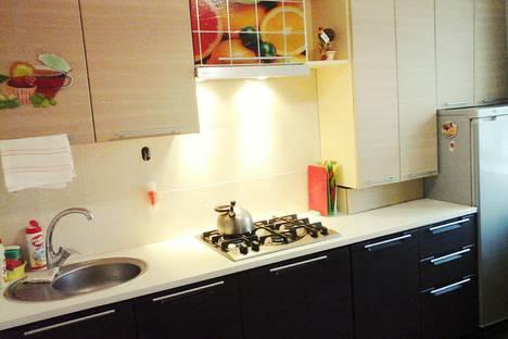 Сдается 1-комнатная квартира посуточно в Железноводске, ул. Московская 17.