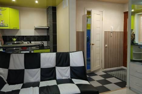 Сдается 1-комнатная квартира посуточно в Березниках, улица Мира, 41.