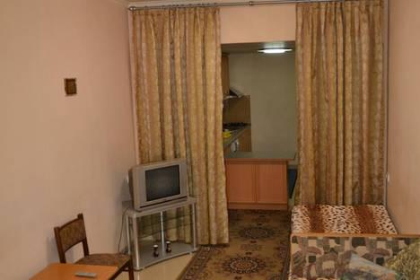 Сдается 1-комнатная квартира посуточно в Ереване, улица Корюна 1 переулок 11 дом  31 кв.
