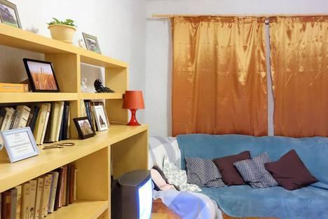 Сдается 1-комнатная квартира посуточно во Всеволожске, Знаменская улица, 1/8.