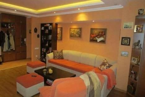 Сдается 2-комнатная квартира посуточно в Ереване, Yerevan, Amiryan Street, 19.