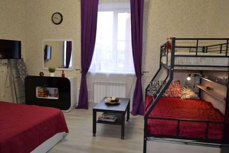 Сдается 1-комнатная квартира посуточно в Переславле-Залесском, улица Кузнецова, 2.
