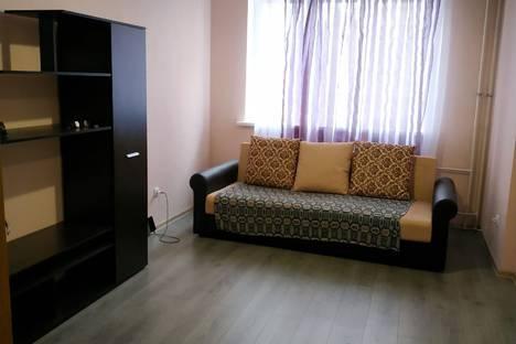 Сдается 2-комнатная квартира посуточно в Краснодаре, улица 40-летия Победы, 184.