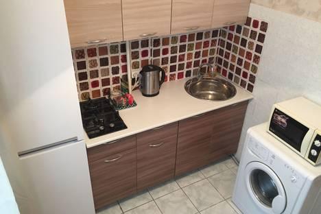 Сдается 2-комнатная квартира посуточно, Волгодонск.