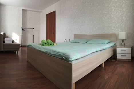Сдается 1-комнатная квартира посуточно в Вологде, улица Ленинградская, 152.