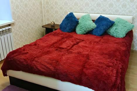 Сдается 2-комнатная квартира посуточно в Москве, Малая Тульская улица, 8.
