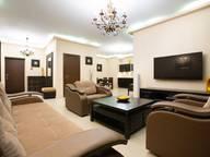 Сдается посуточно 3-комнатная квартира в Москве. 110 м кв. Шмитовский проезд 16с1