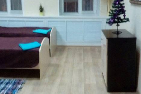 Сдается 2-комнатная квартира посуточно в Коряжме, Архангельской обл., ул Театральная 13.