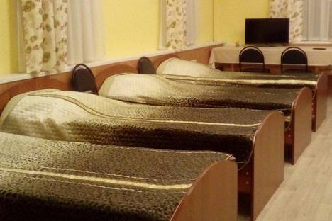 Сдается 1-комнатная квартира посуточно в Коряжме, Архангельской обл.,ул.Театрльная 13.