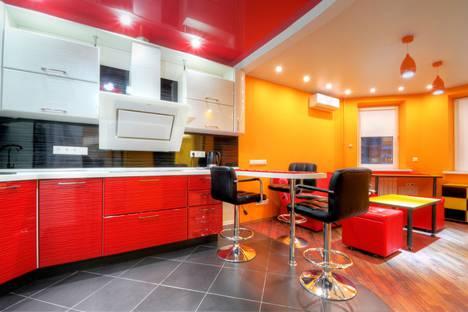 Сдается 2-комнатная квартира посуточно, Красногорский бульвар, 19.