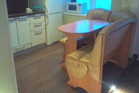 Сдается 1-комнатная квартира посуточно в Кировске, Мурманская обл., г. Кировск. Юбилейная 5.